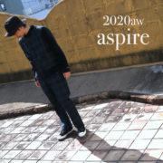ファッション×デザインの追求|karrimor aspire